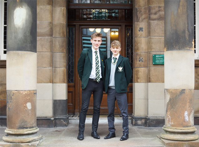 Pupils Awarded Colours for Exceptional Commitment to Sport