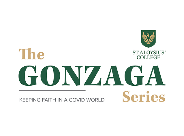 Gonzaga Lecture Series
